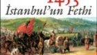 İstanbul 1453 Fetih