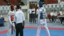 62kg Final Mert Süngü-Ugur Karakaya
