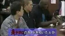 japonlardan eşşek şakası