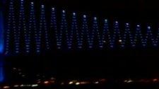 Gece Boğaz Köprüsü Muhteşem!!!!!!!