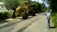 2009 Çorak Köyü Yol Yapım Çalışmaları