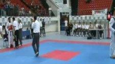 72kg Final Rıdvan Akin - Yunus Sari