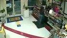 kadın sürücü market alışverişinde :)