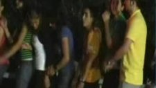 2009 Gürkan Gül Sünnet Dügünü Kına  Yakılırken