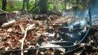 Cide Çataloluk Köyü Yangın