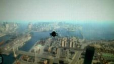 Gta 4 Ps3 Uçuş
