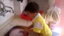 1 Yaşında Böyleydi