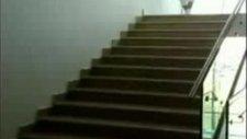 merdivenden inmenin en zevkli yolu