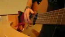 Amatör Gitarcı