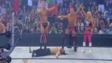 Jeff Hardy Ve Matt Hardy Barıştı