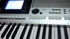 Yamaha Psr Or750tr (Edi Zurna)