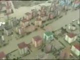 istanbul'da sel felaketi marmarayı esir aldı!