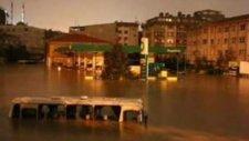 Baki yalçın istanbul da sel felaketi