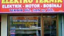 Elektroteknik Bobinaj