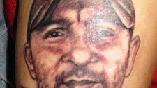 tattoo portre yapanlar