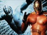 Rey Mysterio & Jeff Hardy (By Mhg)