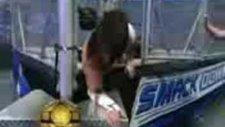 Cm Punk Vs Jeff Hardy Summerslam 2009
