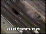 arabadan fırlayan adama dikkat:(:(