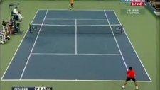 Federer Den Bacak Arası Sayı