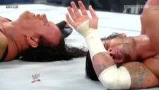 Undertaker Vs Cm Punk Part 2