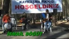 Antalya Tahtacilari Kaynaşma Pikniği