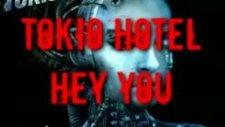Tokio Hotel Humanoid-Hey You