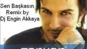 Dj Engin Akkaya - Tarkan - Sen Başkasın (Remix)