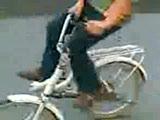 bisikletli velet