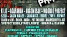 Adana Game Hip Hop Party 22 09 2009 Argom İsak Aca