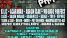 Adana Game Hip Hop Porty Konser 22 09 2009 Argom İ