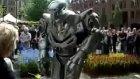 çok ilginç robot