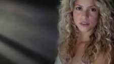 Shakira - La Tortura Madrid Konseri