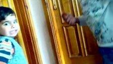 3 yaşınadaki çocuk çiğköfte yerse bakın ne olur