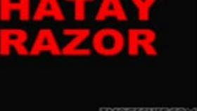 Hatay Razor - Mc İlbey