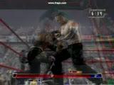 Wwe Raw - Ultimate İmpact Twist Of Fate
