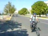 car free day  antalya bisikletliler derneği Şehir