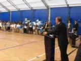 Atek Koleji 2009-2010 Açılış Töreni