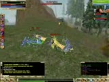 knight online ares - synactix pk movie (mega mix)