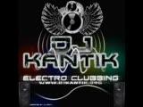 dj kantik - bleeding heart ( club mix ) production