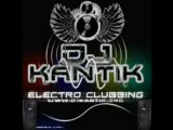dj kantik - tribal club tools (club mix & producti