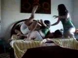 Bunlarda Canı Sıkılan Kızlar :))