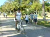 Antalya Bisikletliler Derneği Çandır Vadisi Turu