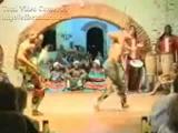 Grupo Topazio Capoeira 2