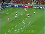Heyt Bee Golün Klaslığına Bak Nistelrooyyyy