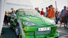 Manisa Drift (süper arabalar!!!)