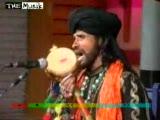 pakistan - saeen ahmad zahoor - aya ranjah tahat