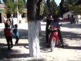 Tirkeş Köyü İlköğretim 2009/2010 Kermes