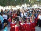 Tirkeş Köyü İlköğretim 2009/2010 Yılı Kermesi