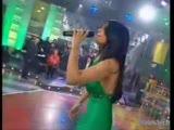 Haifa Wehbe - Lebanese Singer Model Performing Li