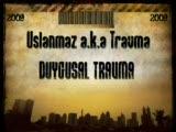 Mc Uslanmaz Feat Tehtid & Hayalhan - Sevgi Denizi